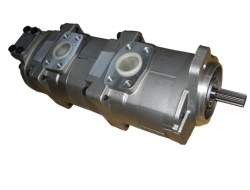Hydraulic gear pump 705-55-23020