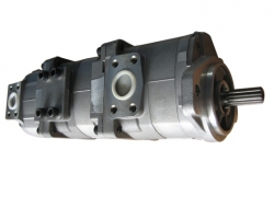 Hydraulic gear pump 705-55-23030