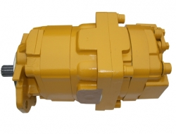 Hydraulic gear pump 705-51-30190