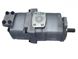 Hydraulic gear pump 705-51-20370