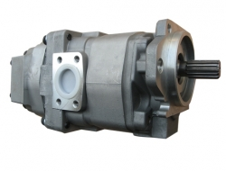 Hydraulic gear pump 705-52-30250