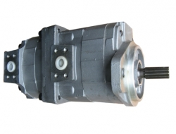 Hydraulic gear pump 705-52-21070