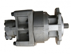 Hydraulic gear pump 705-52-40160