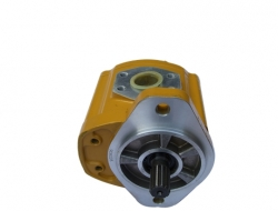 Hydraulic gear pump 23A-60-11200