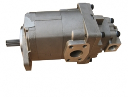 Hydraulic gear pump 705-52-21160