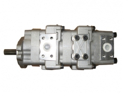 Hydraulic gear pump 705-41-08100