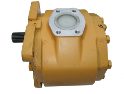 Hydraulic gear pump 07448-66107